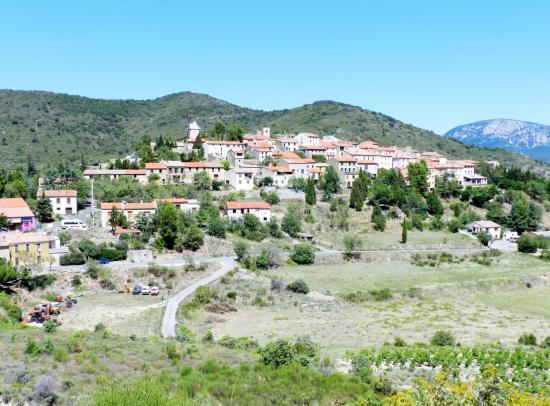 village cucugnan